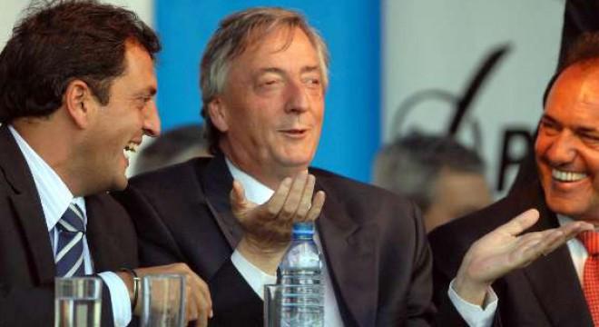 Massa es un invento de CFK conoce la verdad