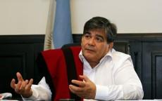 """Ishii dice que hay sectores del peronismo que """"quieren hacerle un golpe al Gobierno"""""""
