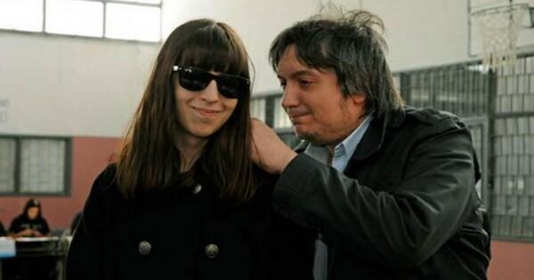 Florencia Kirchner Está Embarazada