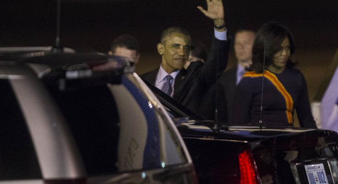 Obama vuelve a Argentina