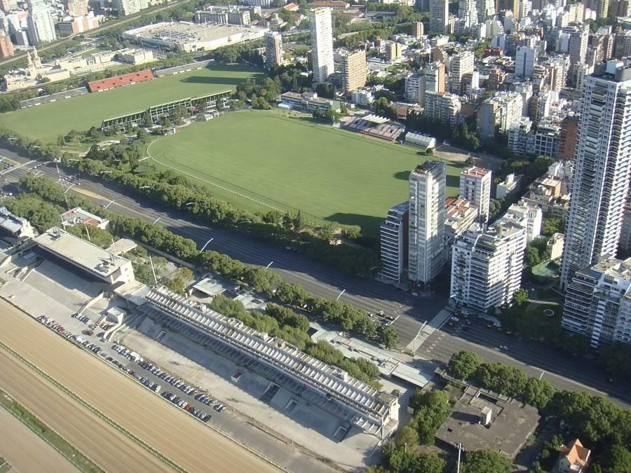 Resultado de imagen para Campo de Polo de Palermo