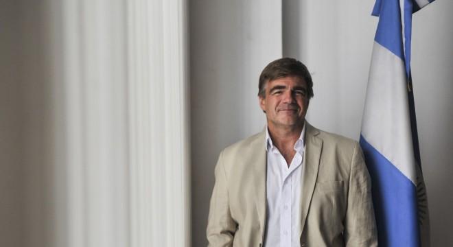 El ex presidente del INCAA, Alejandro Cacetta.