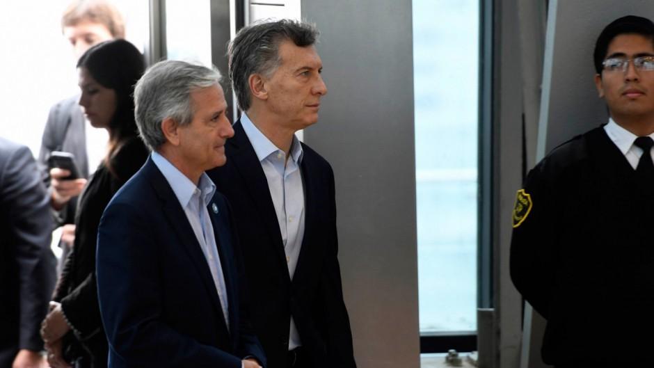 Exclusivo: las medidas que quiere tomar Macri en un megadecreto