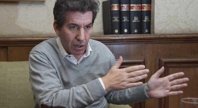 El ex ministro de Modernización porteño, Andy Freire.