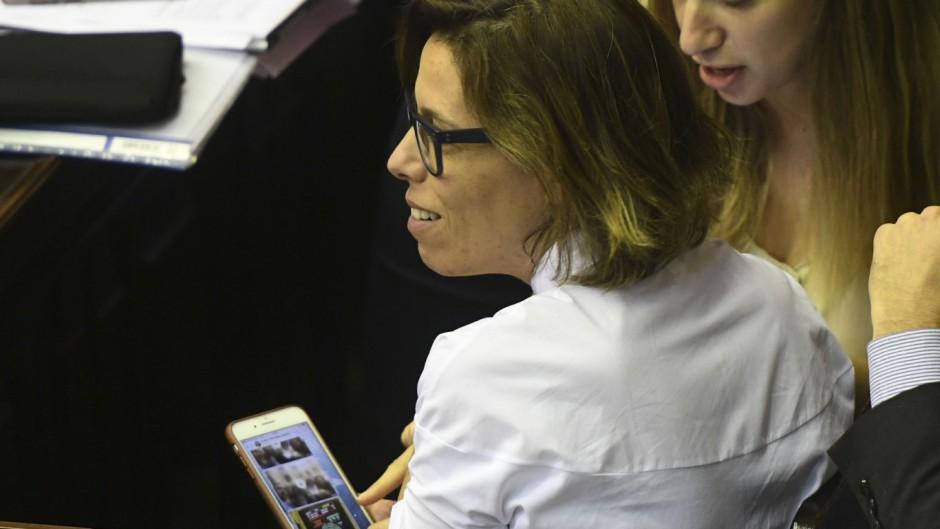 La AGN denunció a Laura Alonso por negarse a dar información de la OA