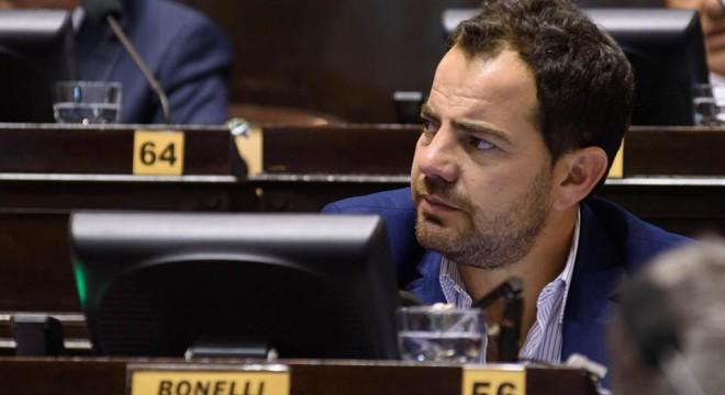 Lisandro Bonelli.