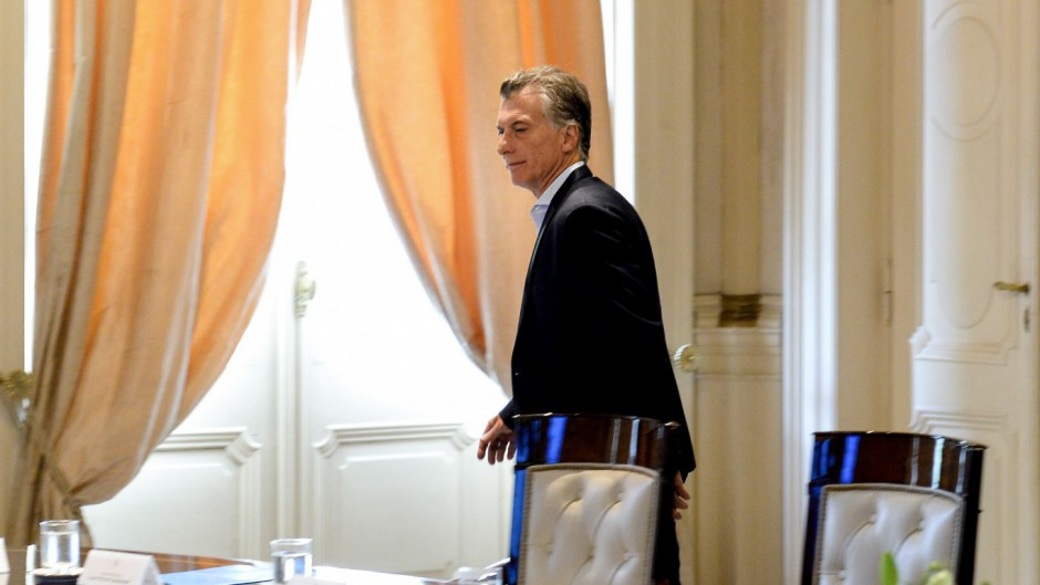 Macri habría hablado con Trump y anunciarían otro paquete de más de USD 15 mil millones