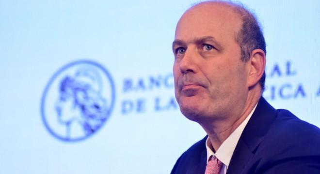 Resultado de imagen para argentina banco central sturzenegger