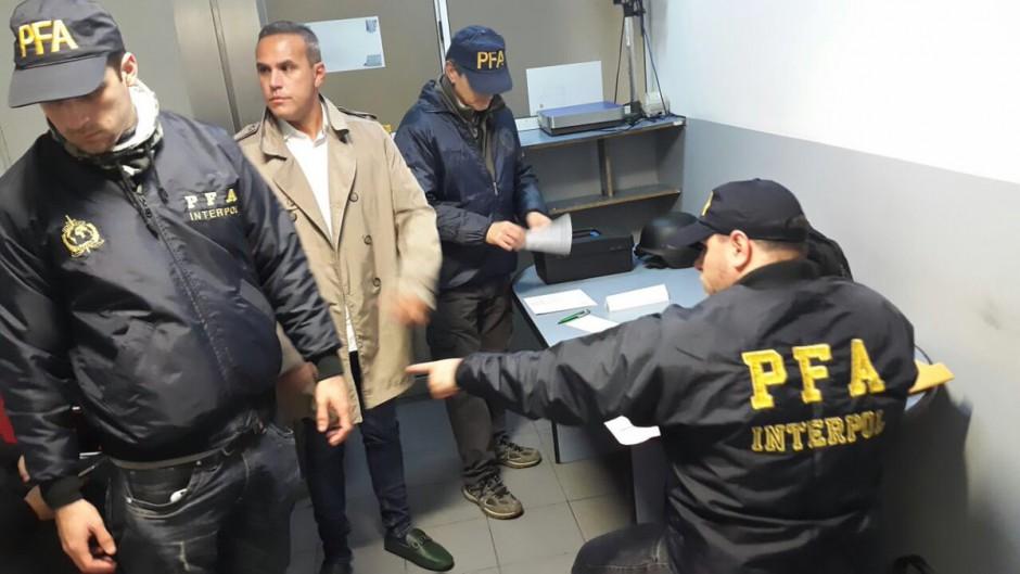 Martínez Rojas dice que un funcionario de Bullrich lo extorsionó para que involucre a Cristina
