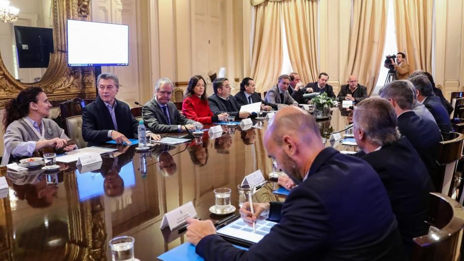 Afirman que con Macri crecieron un 25 por ciento los cargos políticos