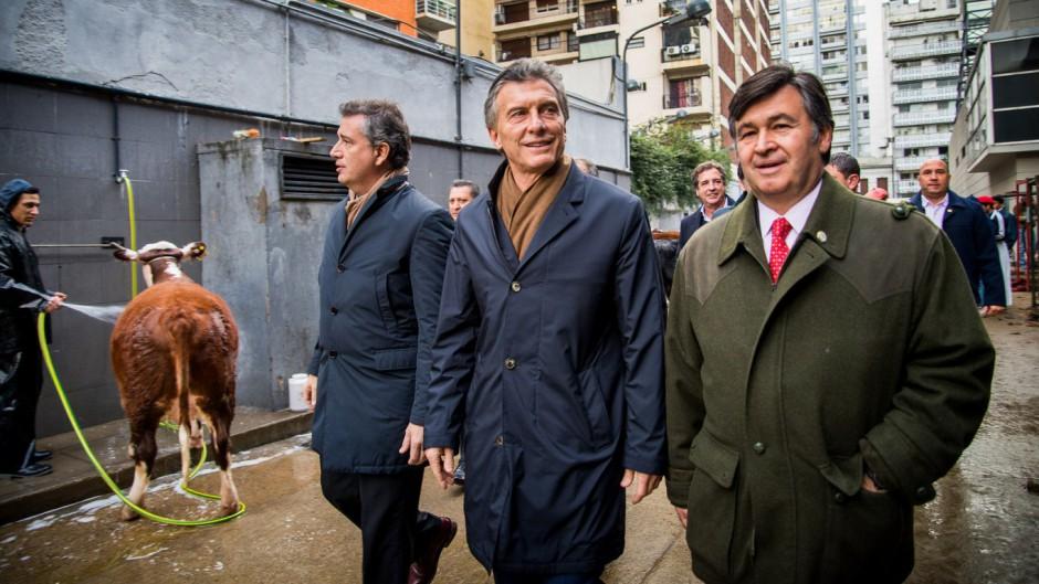 El campo le advierte a Macri que no espere lluvia de dólares de la cosecha