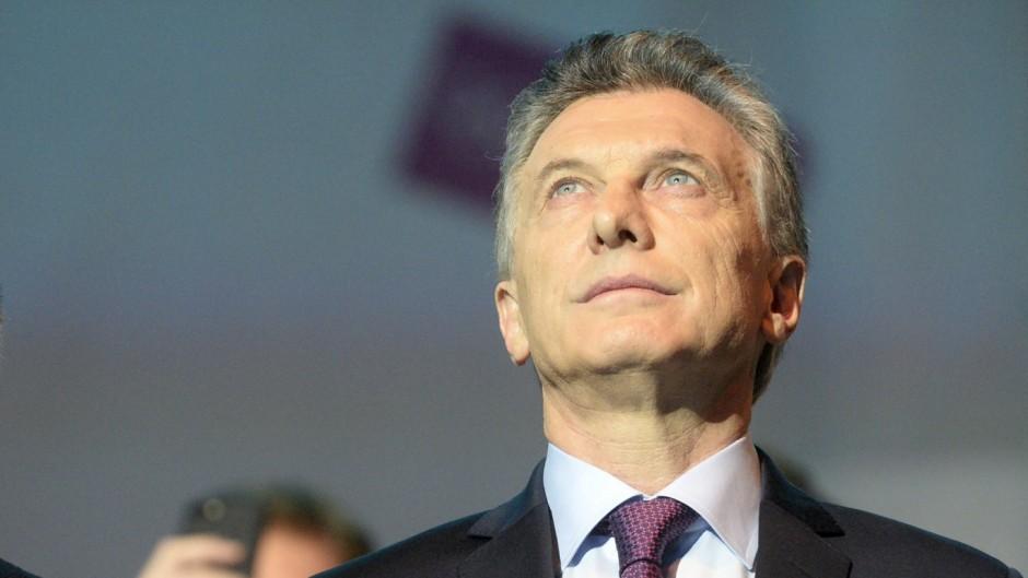 Macri pierde en todos los escenarios de ballotage según una encuesta de Haime