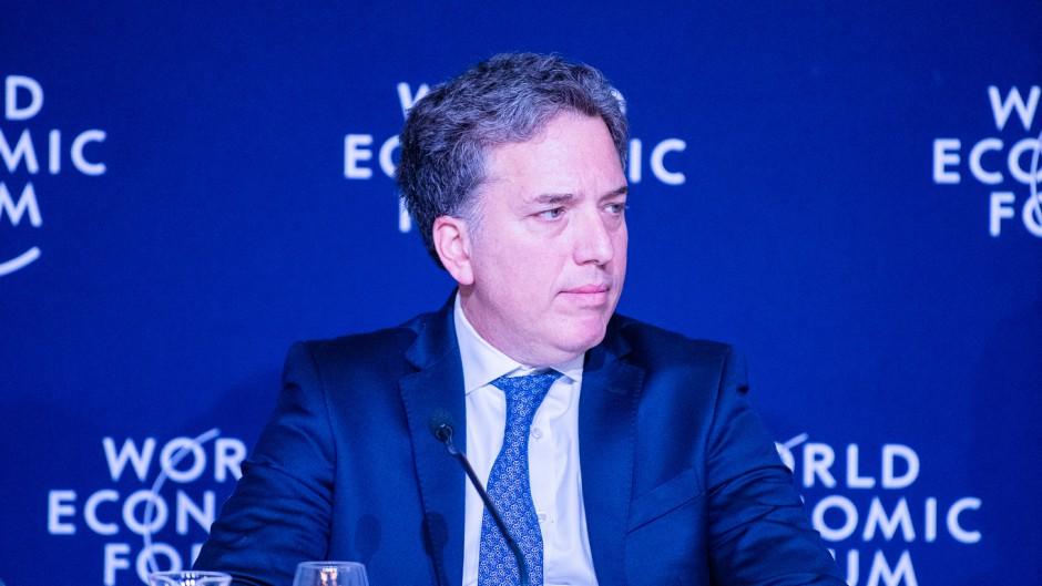 Dujovne reconoce que los PPP dependen de las inversiones chinas