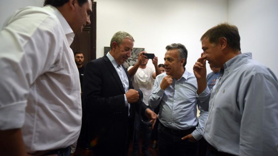 Los radicales ahora dicen que no harán la convención y admiten diálogos con Schiaretti