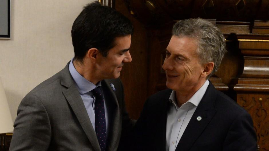 En el gobierno reconocen que Urtubey y Lousteau son los únicos vices que le suman a Macri