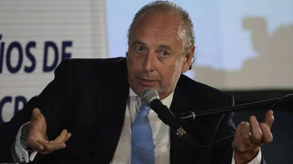 Exclusivo: Manzano busca quedarse con Vicentín a través de un fondo de inversiones y un pool de acopiadores