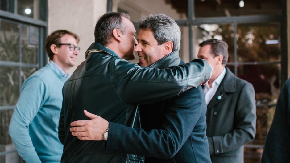 El Gobierno se prepara para derrotas en San Juan y Misiones, y espera un alivio en Corrientes