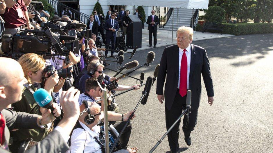 Trump sugirió que podría llegar a un acuerdo con China en el G20 y desató un boom en los mercados