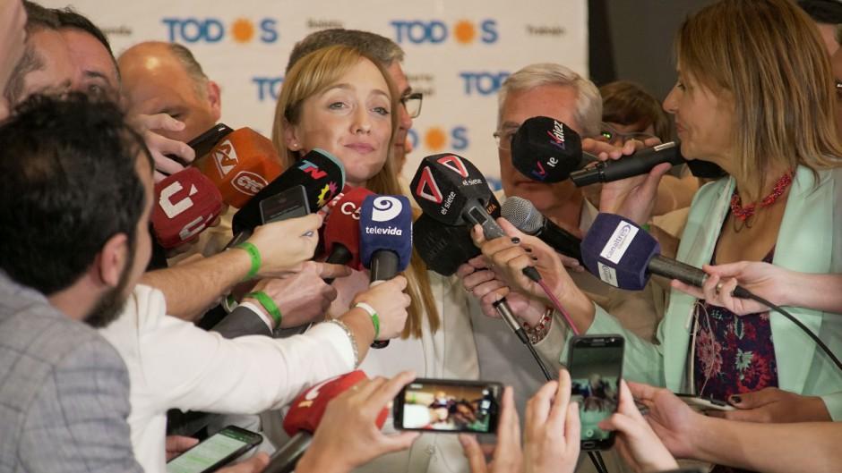 Falta de compromiso de intendentes, la clave de la derrota hist�³rica del peronismo en Mendoza