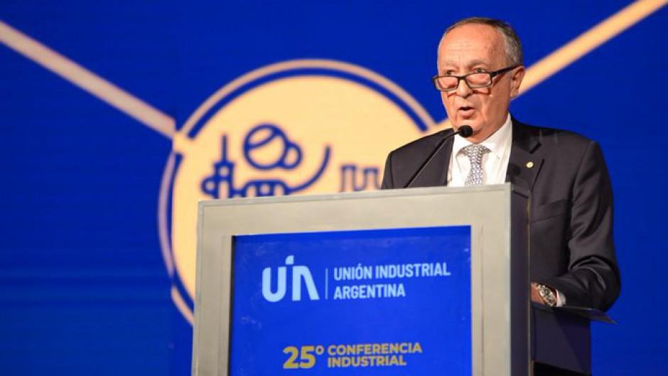 Tensa despedida de Macri y la UIA: Acevedo le recordó al presidente los 150.000 empleos que se perdieron