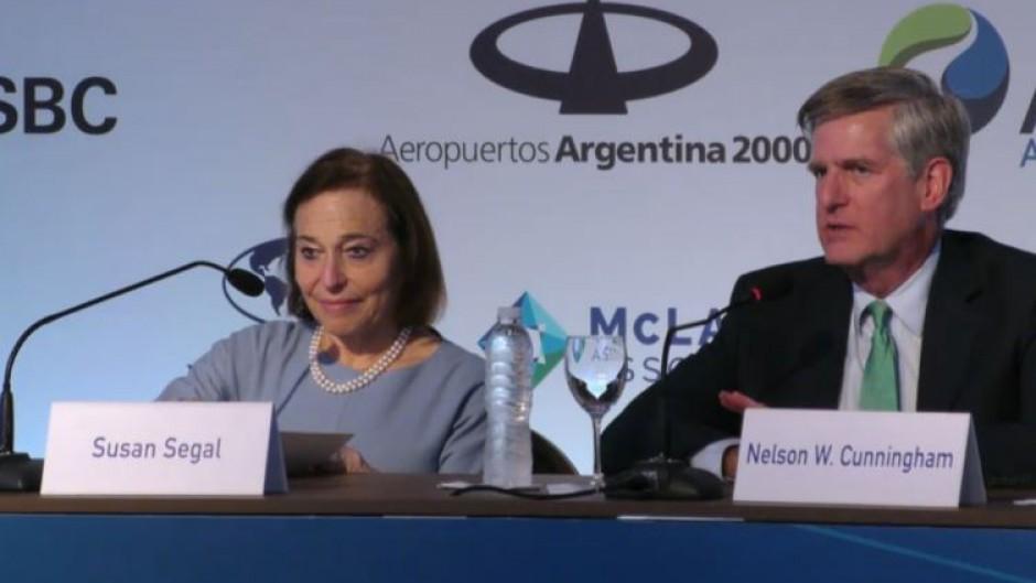 Afirman que los aranceles de Trump contra Argentina en realidad apuntan a China