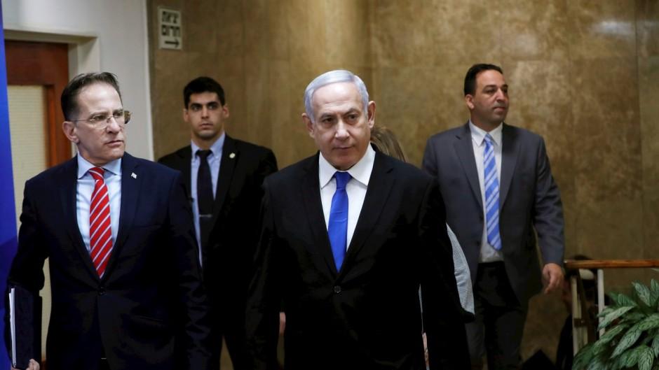Tras la tensión por Hezbollah, Israel no manda a nadie a la asunción de Alberto