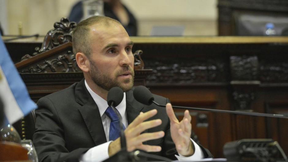 Con una nueva licitación, Guzmán completó el canje del 85% del Dual 2020
