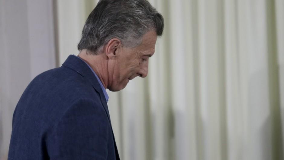 Macri presionó a la jueza de la causa Correo para que avale la oferta de su familia