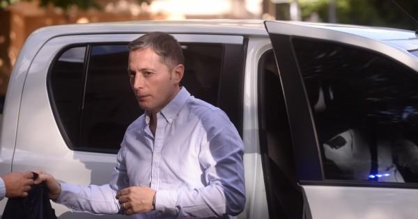 Gray presentó una demanda para frenar el desembarco de Máximo en el PJ bonarerense