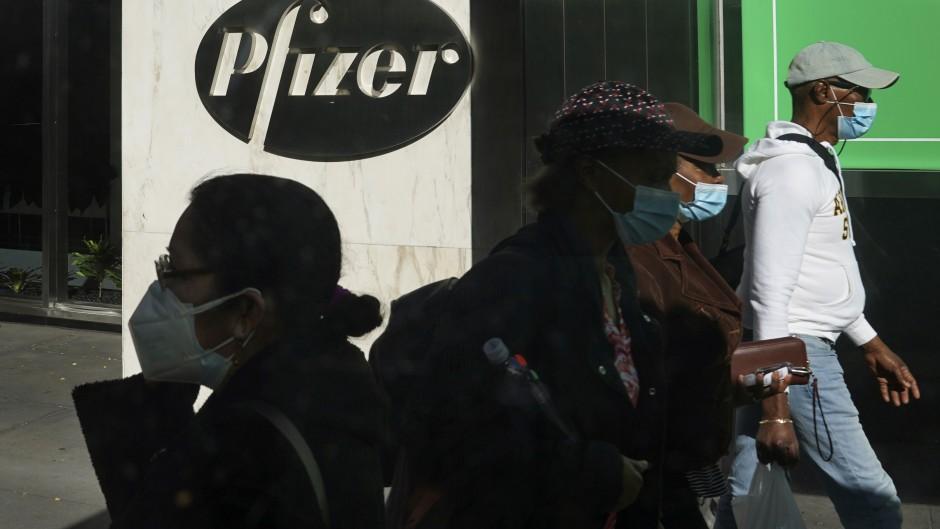 Mueren 23 mayores de 80 años en Noruega tras aplicarse las vacunas de Pfizer y Moderna