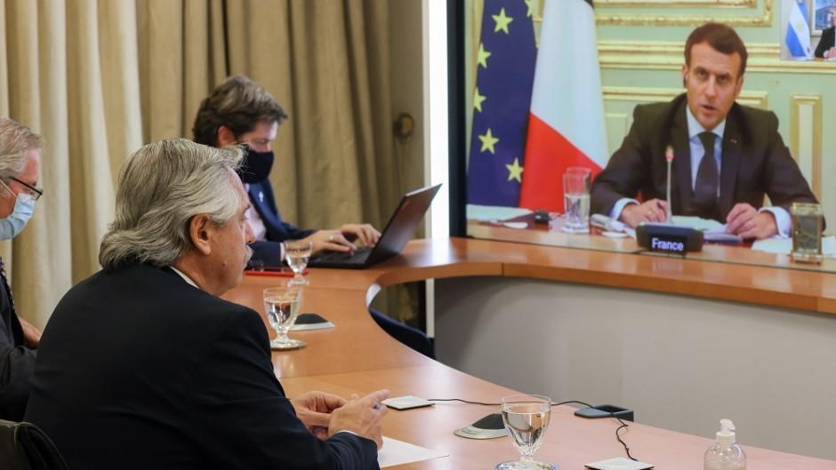 Exclusivo: El acuerdo del FMI superó la discusión técnica y ahora debe pasar el filtro de la geopolítica