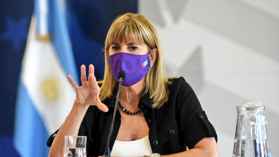 La vicegobernadora Rodenas pidió el cierre de la causa contra los senadores  y detonó una crisis institucional en Santa Fe