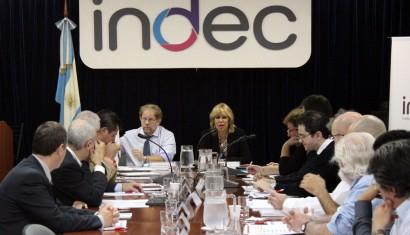 Reclaman la salida de Edwin e Itzcovich del Indec para que el nuevo índice sea creíble