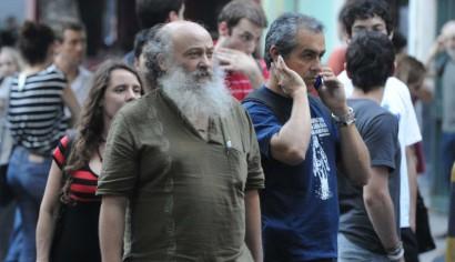 El rol de Máximo en el golpe final de Pérsico a Campos Bilbao
