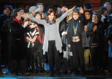 "Cristina le respondió a Poli: ""No me interesa la unidad nacional para volver para atrás"""