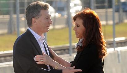 """Cristina debió negar un pacto con Macri: """"Es sentido común"""""""