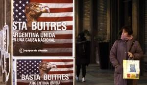 """El kirchnerismo busca hacer de la derrota con los buitres otra """"causa nacional"""""""