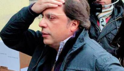 Acorralado por la denuncia de la publicidad, Giustozzi renuncia a la intendencia