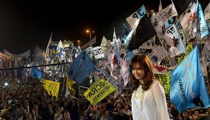 Cristina tendría fueros si es electa parlamentaria del Mercosur